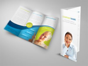 Brochure Business Printing Houston Print Shop Services 1