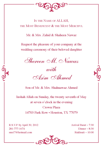 Wedding Invitation Printing Design Houston Print Shop Services