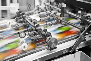 We offer offset printing for the lowest cost-per-piece in large volumes